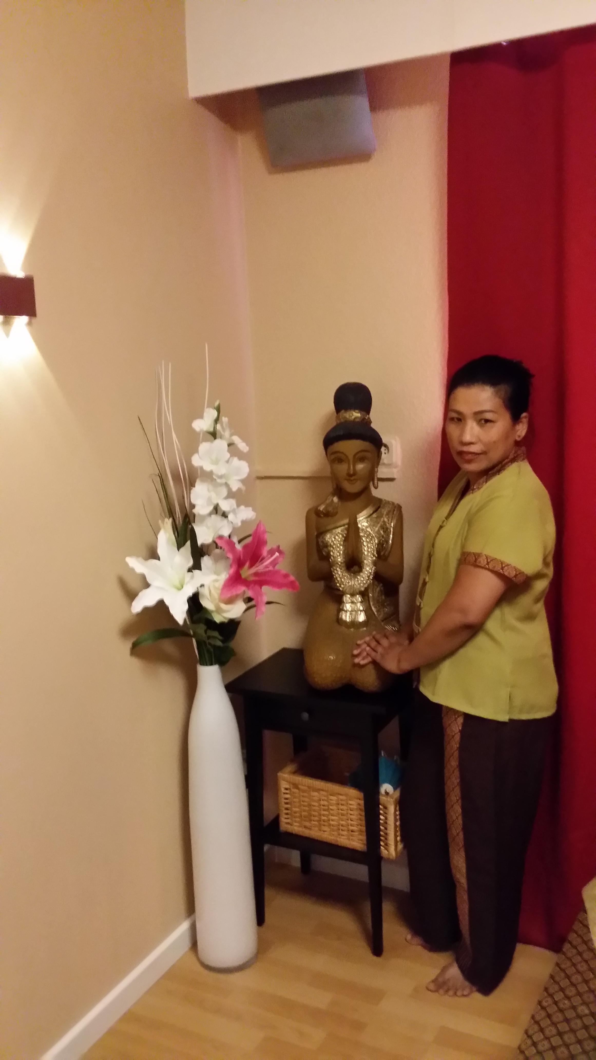Thai massage wildeshausen